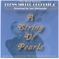 CD - A String of Pearls - OUT OF STOCK!