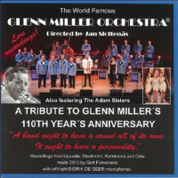 CD - A Tribute To Glenn Miller´s 110th Year´s Anniversary